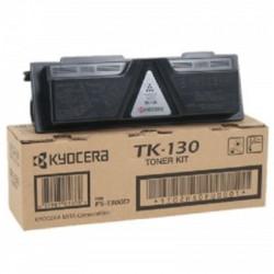 Toner KYOCERA - TK130 - FS-1128/1300 (7200p) (imprimante Europe)