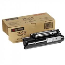 Toner KYOCERA - TK310 - FS-2000D/3900DN/4000DN (12 000 pages)**
