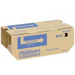 Toner KYOCERA - TK3130 - FS-4200/4300 (25 000 pages)