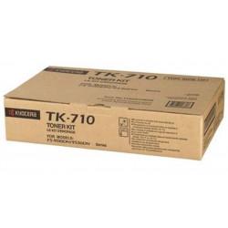 Toner KYOCERA - TK710 - FS-9130/9530 (40 000 p) Europe