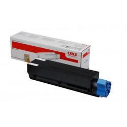 Toner OKI - B412/432/512dn - Noir - 7000p - Réf : 45807106