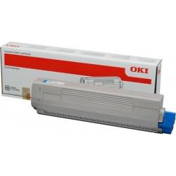 Toner OKI - C332/MC363/MC363dn - Noir