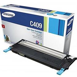 Toner SAMSUNG - CLT-C409S - Cyan - CLP-310 - Consos Australie **