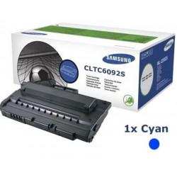 Toner SAMSUNG - CLT-C6092S - Cyan - CLP-770ND/775 (7 000 p) Euro **