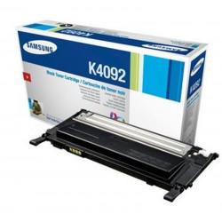 Toner SAMSUNG - CLT-K4092S - Noir - CLP-310 - Consos Europe **