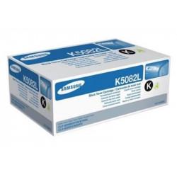 Toner SAMSUNG - CLT-K5082L - Noir - CLP-620/670 - (5000p) Europe **