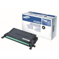Toner SAMSUNG - CLT-K5082S - Noir - CLP-620/670 - (2500p) Europe **