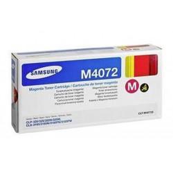 Toner SAMSUNG - CLT-M4072S - Magenta - CLP-320/325 - Consos Europe