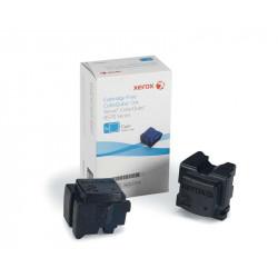 Toner XEROX - 108R00931 - Cyan - 8570 ColorQube - par 2 (Europe) **