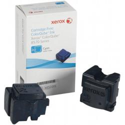 Toner XEROX - 108R00941 - Cyan - 8570 ColorQube par 2 (Australie)