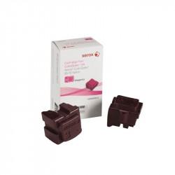 Toner XEROX - 108R00942 - Magenta - 8570 ColorQube- par 2 (Aust)