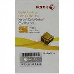 Toner XEROX -108R00943 - Jaune - 8570 ColorQubepar 2 (Australie)