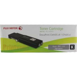 Toner XEROX - CT202033 - Noir - Docuprint CM405DF