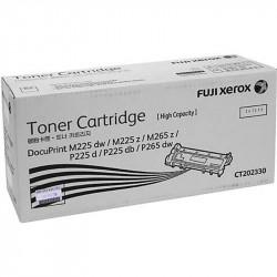 Toner XEROX - CT202330 - Noir - 2600 pages