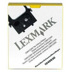 Ruban BM-LEXMARK - 11A3540 - Noir - Séries 2300 & 2400