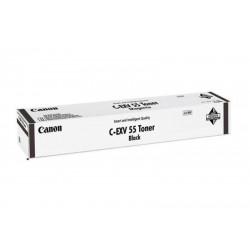 Toner CANON - 2182C002 (C-EXV55)- Noir - RUN ADV C256i C356i - 23000p