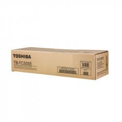 Bac récupérateur de toner Noir / Couleur (TOSHIBA e-338CS e-388CS)