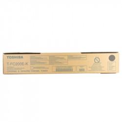Toner TOSHIBA T-FC200EK - Noir - e-STUDIO2000 / 2500AC - (38400 p)