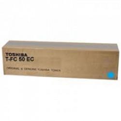 Toner TOSHIBA - FC415EC - Cyan - e-2515/3015/3515/4515/5015AC
