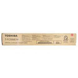 Toner TOSHIBA T-FC556EM - Magenta - e-STUDIO5506 a 7506AC - (39 200
