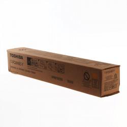 Toner TOSHIBA - FC616EY - Yellow - e-STUDIO5516AC à 8516AC - (39 200