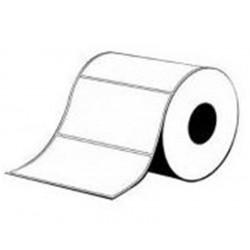 Rouleau etiq. velin Int (dim: 148  x 210mm) 850 etiquettes