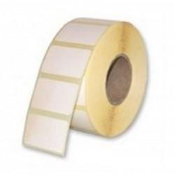 Rouleau etiq. therm (dim: 56 x 13mm) Cravate avec rabat 3510 etiq