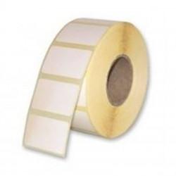 Rouleau etiq. therm Int. (dim: 40 x 23mm) 2700 etiquettes