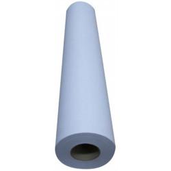 """Roul. papier blanc - 42"""" - Traceurs - 80gr - 50m - Mandrin : 5 cm"""