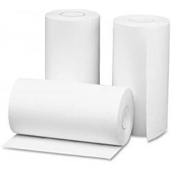 Rouleau papier therm. (dim: 75x14.6m) pour ZEBRA ZQ510