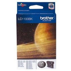 Cart BROTHER - LC1100BK ou LC67BK - Noir - MFC5490/5890/6490