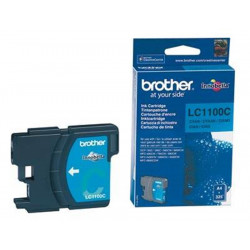 Cart BROTHER - LC1100C ou LC67C - Cyan - MFC5490/5890/6490