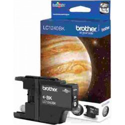 Cart BROTHER - LC1240BK - Noir - MFC-6510/6710/6910