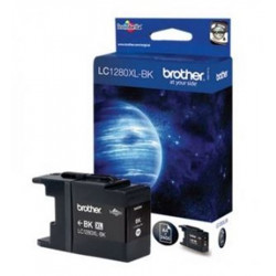 Cart BROTHER - LC1280BK XL - Noire - MFC5910/6510/6710/6910
