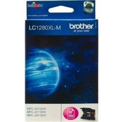 Cart BROTHER - LC1280M XL - Magenta - MFC5910/6510/6710/6910