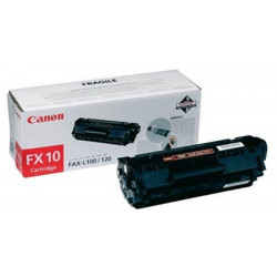 Toner CANON - FX10 - Fax MF 4010/43xx/46xx (2 000 pages)