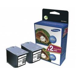 Kit 2 encres SAMSUNG - INK-M41 - Fax SF-37xx (par 2) ***