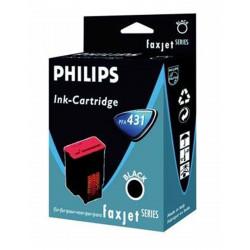 Cart PHILIPS/SAGEM - PFA431 - Noir - FaxJet 320/325/335/355/375