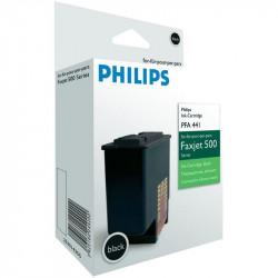 Cart PHILIPS/SAGEM - PFA441 - Noir - FaxJet 525 / 555