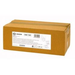 Kit Toner SAGEM - TNR736 - Fax Séries MF-34xx/36xx (6 000 pages)
