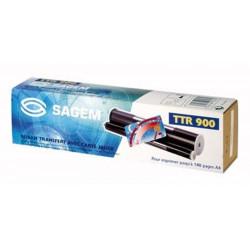 Kit Ruban TTR900 - Série 300/400/23/24/26/27 (Pack de 2)