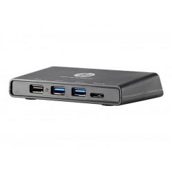 Réplicateur de ports HP USB3.0 3001PR