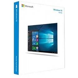 MICROSOFT Windows 10 - Edition Home 64 bits OEM