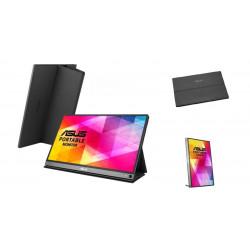"""Moniteur 15.6"""" ZenScreen Go MB16AC 39.6cm FHD 16:9 IPS HDMI/DP"""