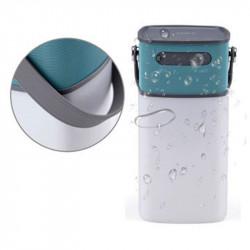 Haut-parleurs bluetooth LED HSD8023A **