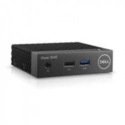 DELL Client léger WYSE 3040 2GB/16GB Flash, DP