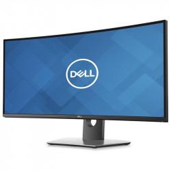 """Moniteur 34"""" LCD DELL U3419W Curved - DP/HDMI x2 (3440x1440)"""