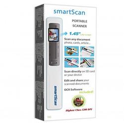 Scanner portable smartScan