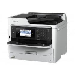 Imprimante jet d'encre MFP RIPS EPSON WorkForce Pro WF-C5790DWF