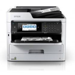 Imprimante jet d'encre MFP RIPS EPSON WorkForce Pro WF-M5799DW